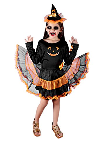 Baby and Blossoms Witch Dress For Kids for $<!--$29.00-->