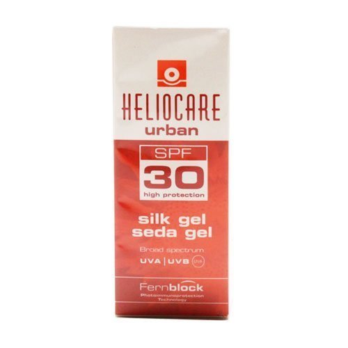 Heliocare Extreme Sun Screen Silk Gel SPF 30+ by Heliocare