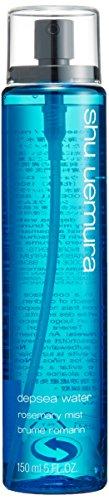 Shu Uemura Cleanser, 150ml/5oz Depsea Water - Rosemary Mist for Women