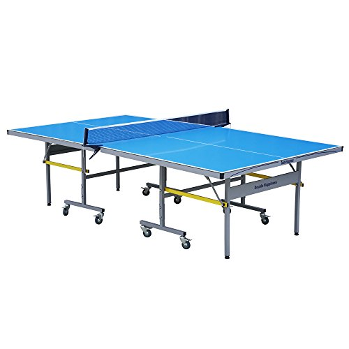 DOUBLE HAPPINESS FOLDABLE OUTDOOR TABLE TENNIS / PING PONG TABLE