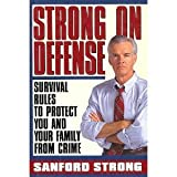 Strong on Defense, Sanford Strong, 0671522930