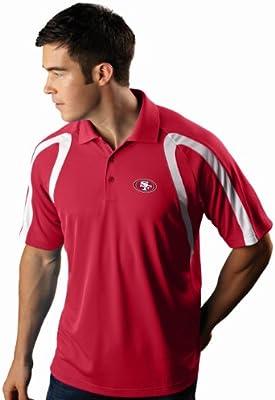 Antigua NFL Hombres del Punto del Desierto seco Camiseta de Polo ...