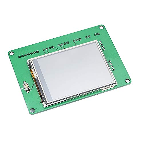 Value-5-Star - 3D Printer Accessories 2.4 Inch Display Extended Card Universal Board 3D Printer Press Screen Full Color High Speed by Value-5-Star (Image #3)