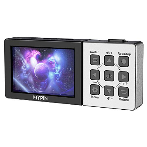 MYPIN Recorder Playback Schedule Recording product image