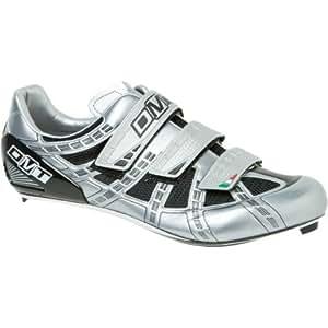 DMT Radial Shoe - Men's Silver/Black, 37.0