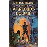 The Warlord's Domain, Peter Morwood, 0886774586