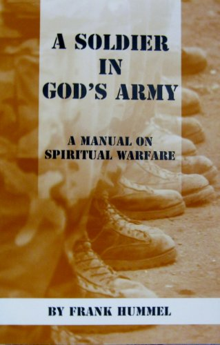 Price comparison product image A Soldier in God's Army (Victory over the world the flesh and the devil)