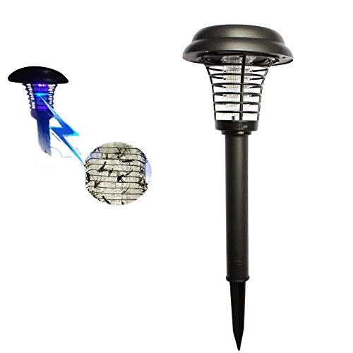 Solar Insect Zapper Lights in US - 8