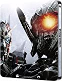 Transformers Revenge of the Fallen UK Blu-Ray Steelbook Edition Limited to 4,000 Copies Region Free