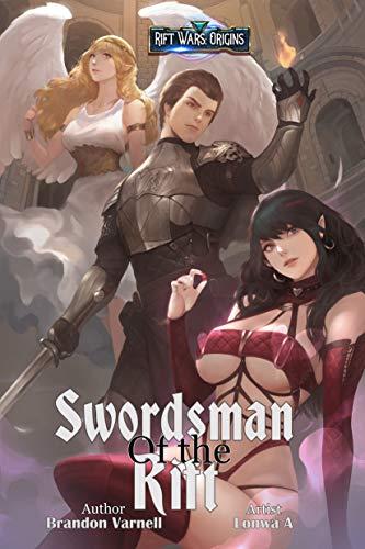 Swordsman of the Rift