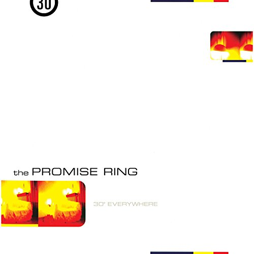 Everywhere The Promise Ring