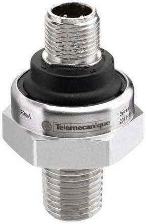 0 to 150 psi Pressure Transmitter 4 pin