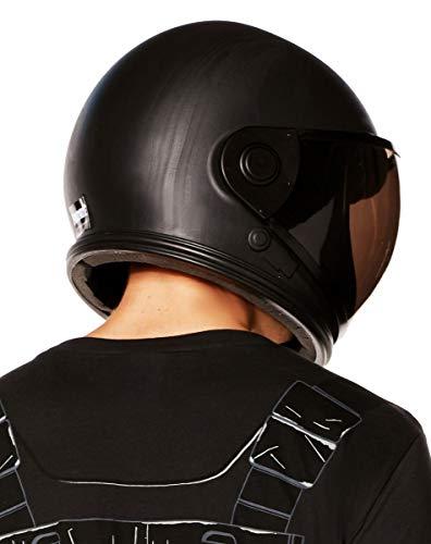 Spirit Halloween Fortnite Dark Voyager Helmet