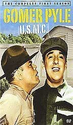 Gomer Pyle U.S.M.C.: The Complete First Season