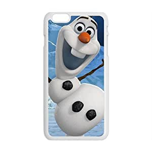 "Frozen pretty practical drop-resistance Phone Case for iPhone 6 Plus 5.5"" by Maris's Diary"