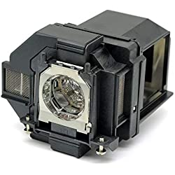 Litance V13H010L96 Replacement Lamp for Epson ELPLP96, VS250, Home Cinema 2150, Home Cinema 1060, Pro EX9220, VS355, Home Cinema 660, Pro EX7260, VS350, EX3260 Projectors