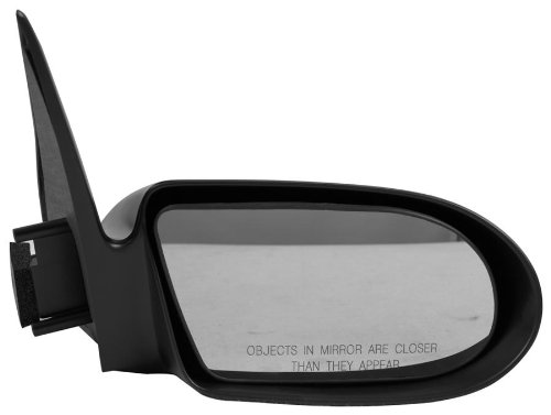 - OE Replacement Chevrolet/Geo Passenger Side Mirror Outside Rear View (Partslink Number GM1321269)