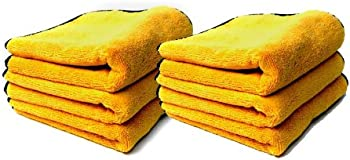12-Pk. Chemical Guys Microfiber Towel