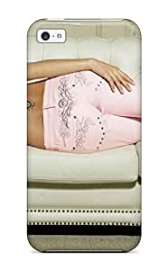 Fashionable Style Case Cover Skin For Iphone 5c- Irina Shayk