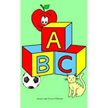 ABC: The Amazing Alphabet Book