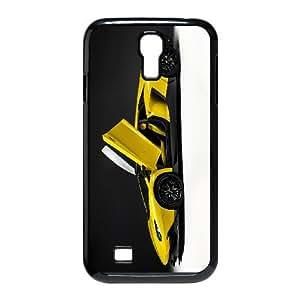 Samsung Galaxy S4 I9500 Protective Phone Case logo lamborghini ONE1230562