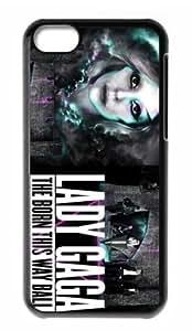 Lady Gaga Artpop Cases Snap on Case fits iPhone 5c