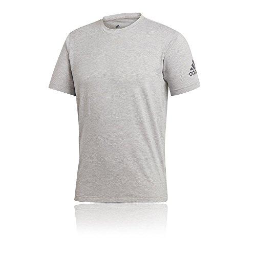 adidas Free Lift Prime–Camiseta blanco