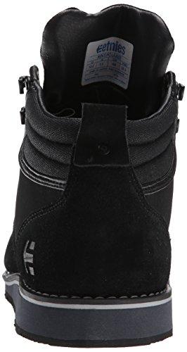 Sneaker Skateschuh Schuhe Herren Etnies Grigio Futter Polarise 570 Black Nero Scott Grey Damen Stevens 8xw8qXaI