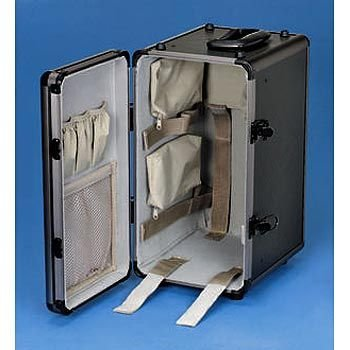 Microscope Case (Wolfe Large Microscope Case)