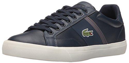 Lacoste Herrefairlead 416 1 Spm Mote Sneaker Navy