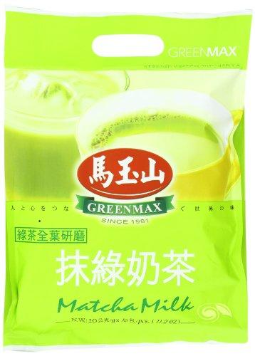 GREENMAX Matcha Tea, 11.2 Ounce