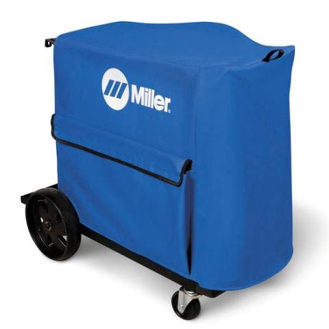 Miller Rams - Miller 195142 Protective Cover,Millermatic (Large)