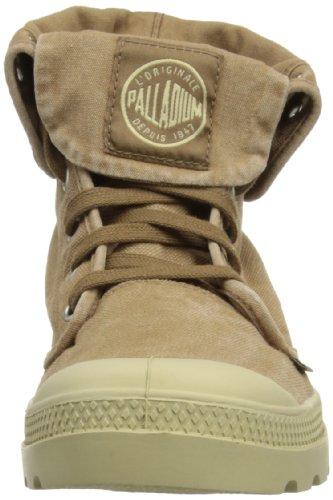 Palladium BAGGY - Zapatos para hombre Marrón (Braun (ESPRESSO/PUTTY 281))