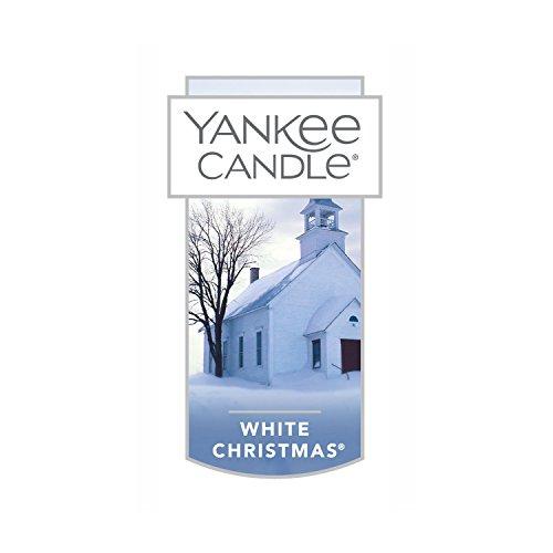 yankee candle large jar candle white christmas - Yankee Candle White Christmas
