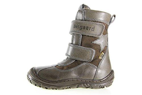 Bisgaard Tex Boot Grey Grau