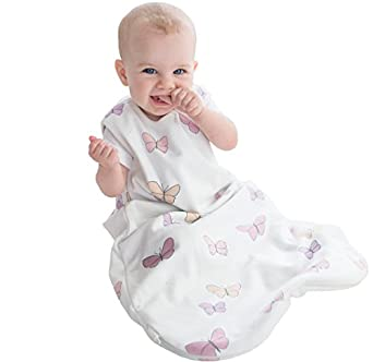 Amazon Com Woolino Baby Sleeping Bag 4 Season Basic