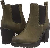new concept f14b3 06447 Vagabond Grace, Women's Kalt Lined Short Boots and Ankle ...