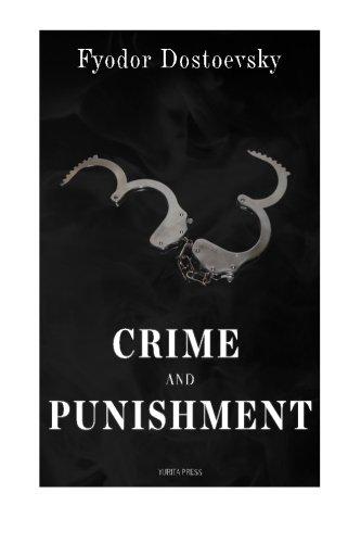 Crime and Punishment ebook
