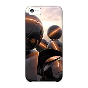 Dana Lindsey Mendez YmiwkAr693gUYQM Protective Case For Iphone 5c(armored Core)