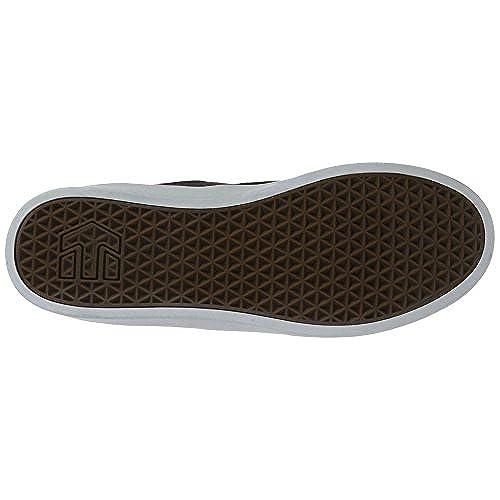 Chaussure Etnies Jameson SL Noir-Blanc-Gum