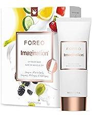 FOREO FOREO Imagination DIY Face Mask Base (3.3 Fl. Oz.) For All Skin Types + Cookbook, Absorption-Enhancing, Antioxidant Rich, Hydrating, Clean & Safe Formula, 3.3 fl. oz.