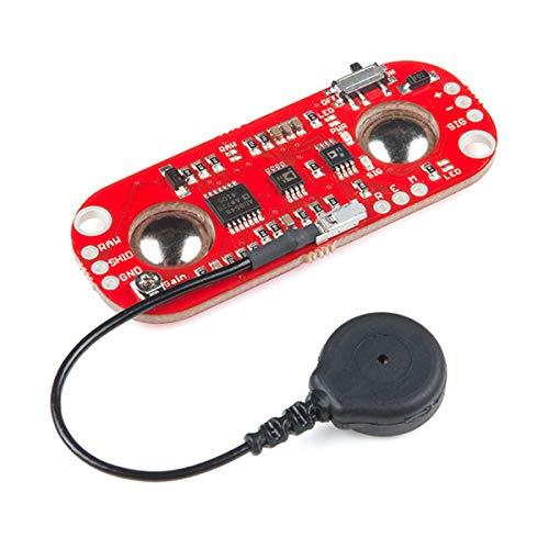 Flex Sensor (MyoWare Muscle Sensor)