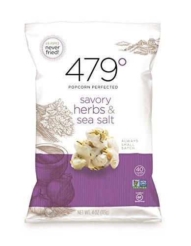 479 Degrees Artisan Popcorn Savory