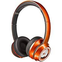 Monster Ncredible NTune Wired Headphones