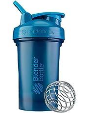 BlenderBottle C03599 Classic V2 Shaker Bottle, 28oz, Red