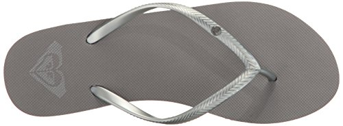 Flip Bermuda Women's 1 Silver Roxy Flop Ii BROw8xqnTU