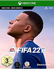 FIFA 2022 (Xbox One) - Int'l version