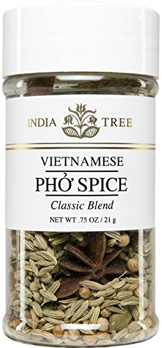 Top 7 recommendation mixed spice for pho