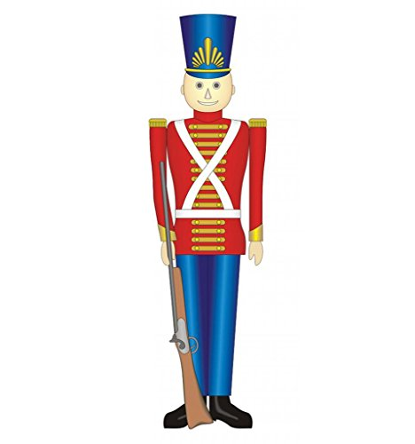 Toy Soldier - Advanced Graphics Life Size Cardboard Standup