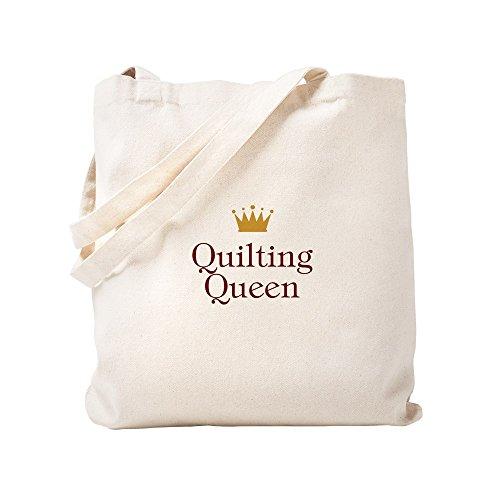 Bolsa nbsp;gamuza nbsp; Lona nbsp; nbsp;queenquilting Cafepress La Compra Small Caqui De Jpg Bolsa f8WTwWq1c